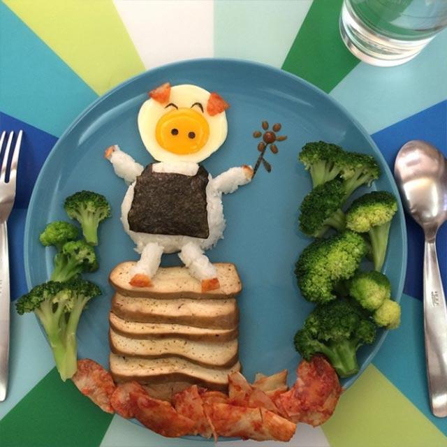 Kreative Frühstücks-Arrangements Anne_Wydia_07