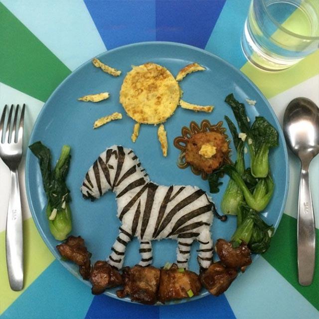 Kreative Frühstücks-Arrangements Anne_Wydia_08