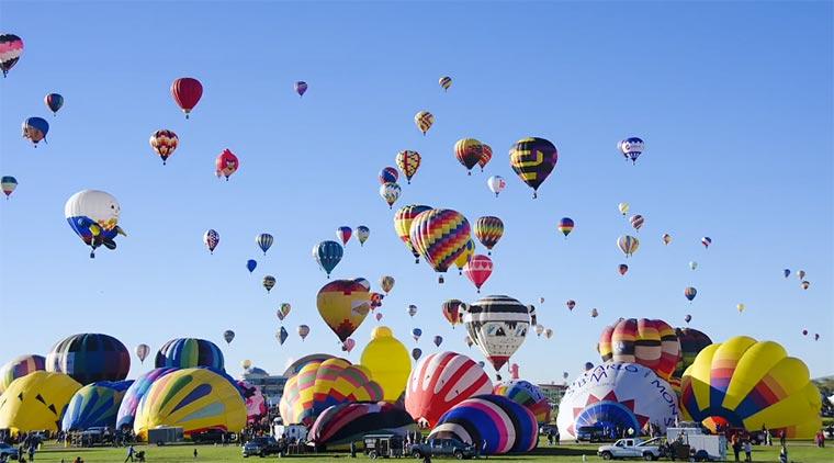 Albuquerque Balloon Fiesta 2014 Balloon_Fiesta_2014