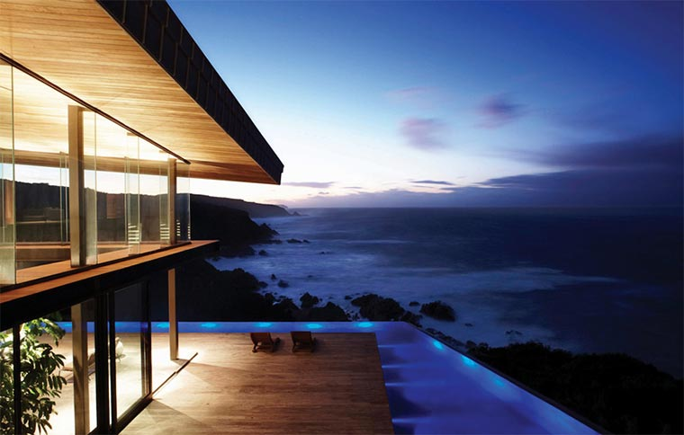 Architektur: Cove 3 House von SAOTA Cove-3_House_01
