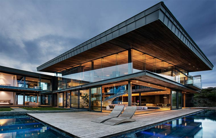 Architektur: Cove 3 House von SAOTA Cove-3_House_02