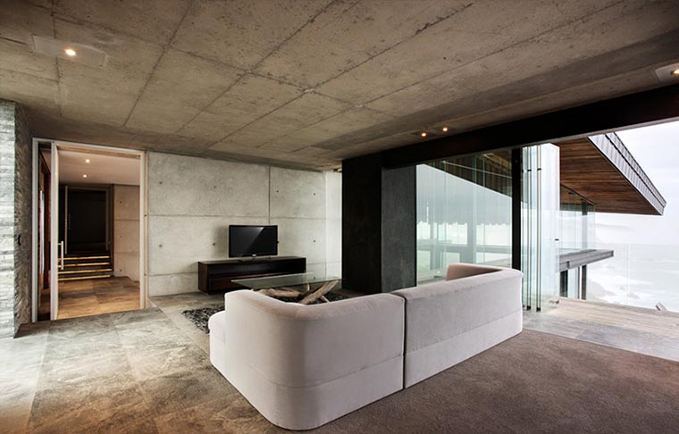 Architektur: Cove 3 House von SAOTA Cove-3_House_05