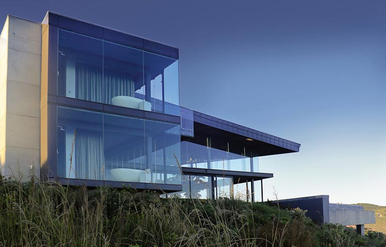 Architektur: Cove 3 House von SAOTA Cove-3_House_06