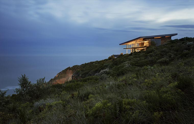 Architektur: Cove 3 House von SAOTA Cove-3_House_08