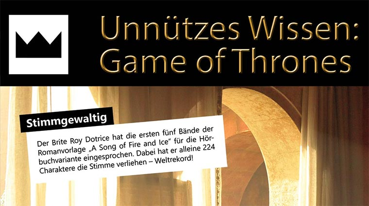Unnützes Wissen zu Game of Thrones GoT-facts_teaser