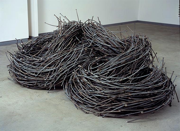 Nagel-Skulpturen John_Bisbee_04