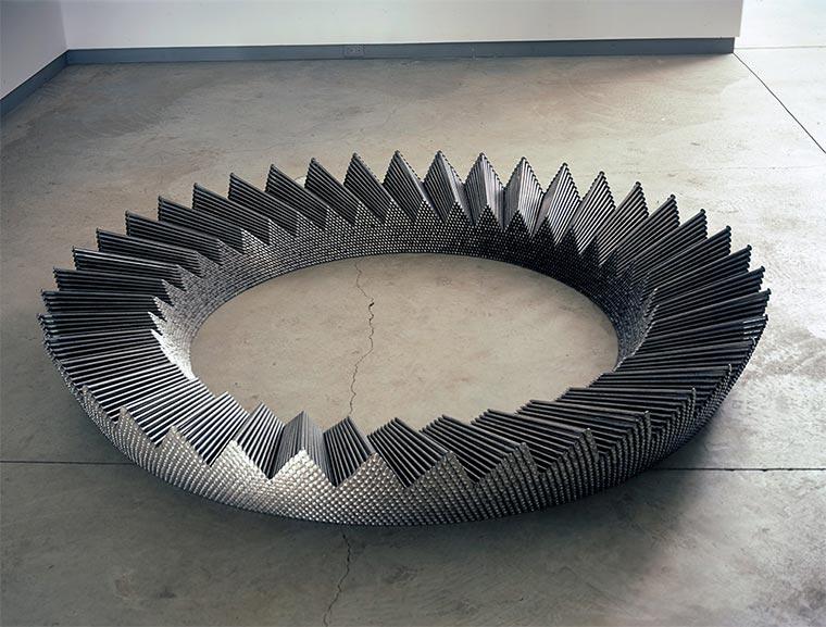 Nagel-Skulpturen John_Bisbee_06