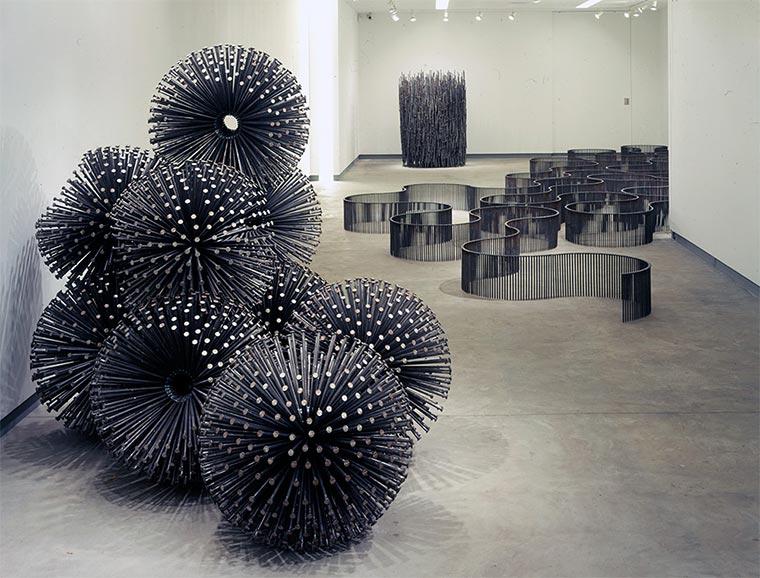 Nagel-Skulpturen John_Bisbee_08