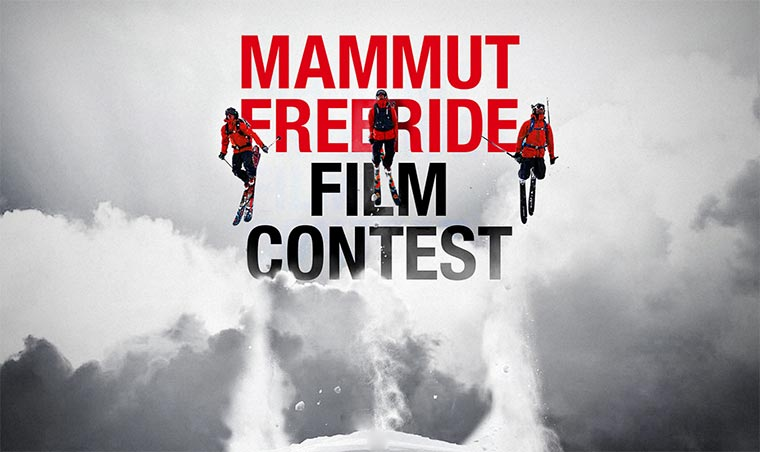 MAMMUT Freeride Film Contest MAMMUT-Freeride_film-contest_01