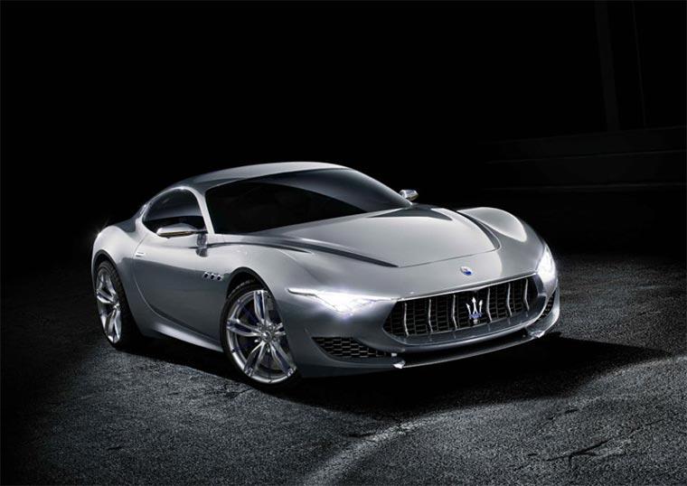 Maserati Alfieri Concept Car Maserati_Alfieri_01