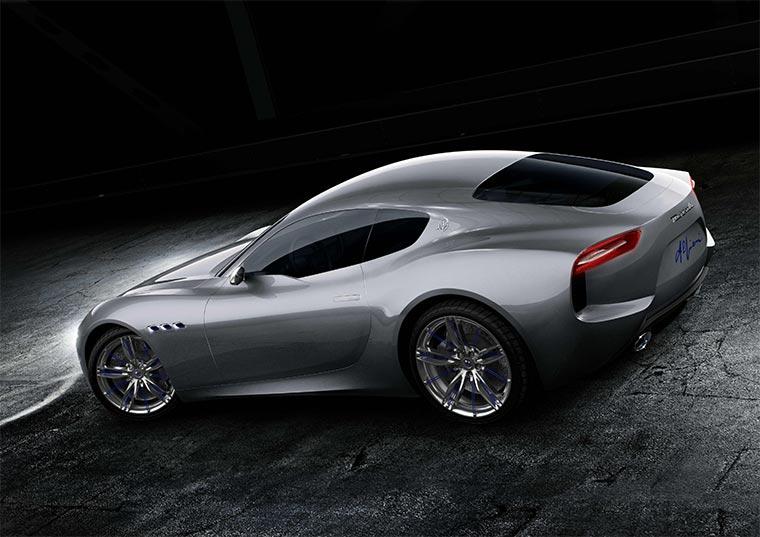 Maserati Alfieri Concept Car Maserati_Alfieri_02