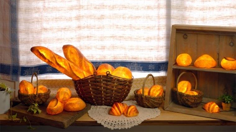 Brotlampen