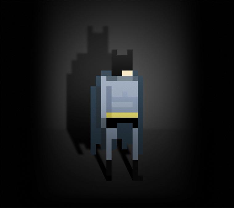 Pixel Superheroes Pixel_Super-Heroes_01