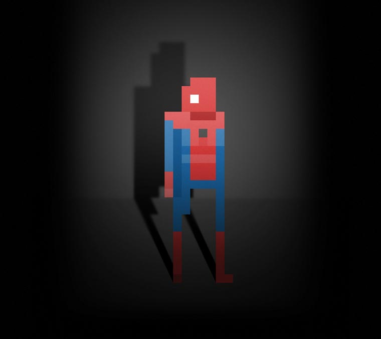 Pixel Superheroes Pixel_Super-Heroes_03