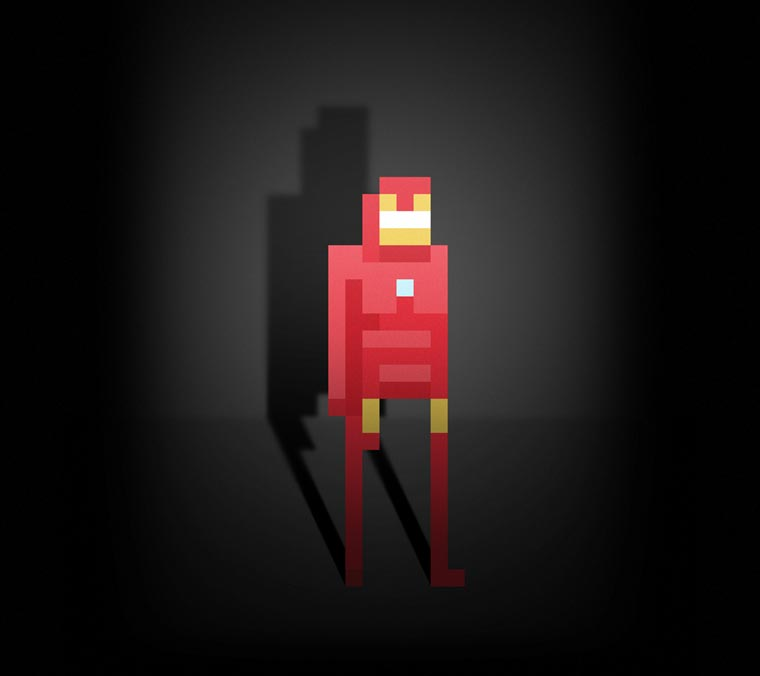 Pixel Superheroes Pixel_Super-Heroes_04