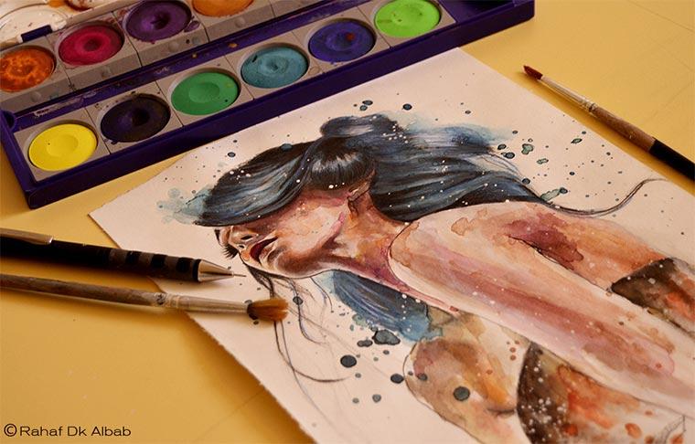 Illustration: Rahaf Dk Albab Rahaf_Dk_Albab_03