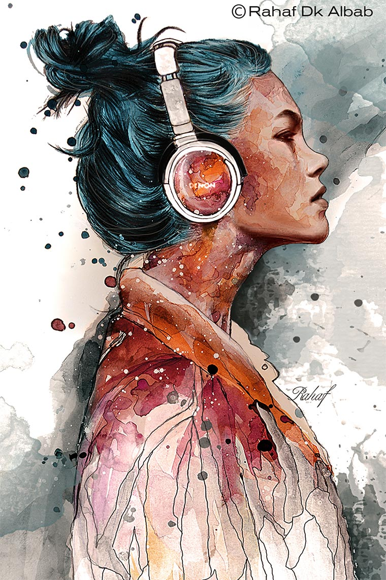 Illustration: Rahaf Dk Albab Rahaf_Dk_Albab_04