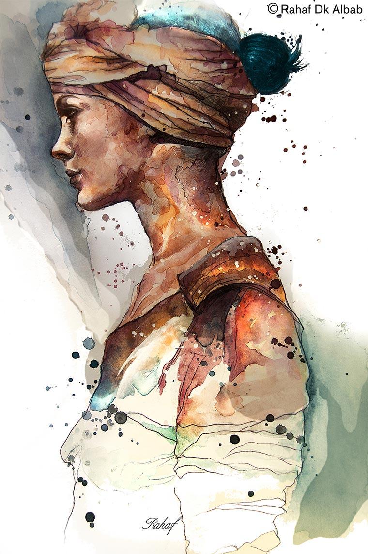 Illustration: Rahaf Dk Albab Rahaf_Dk_Albab_06