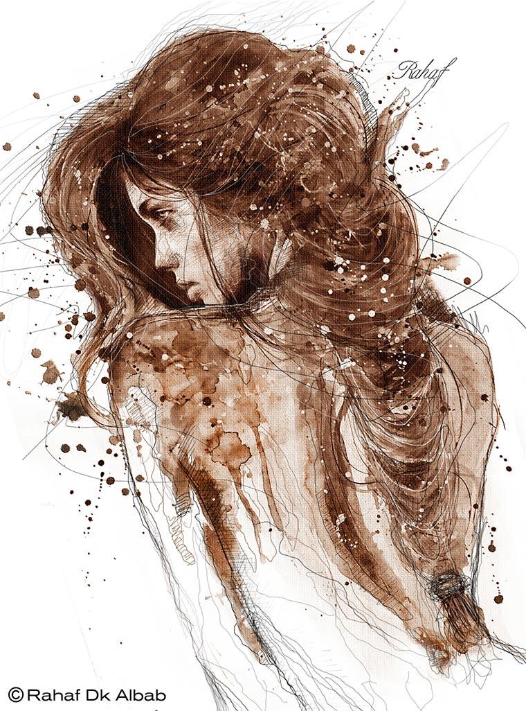 Illustration: Rahaf Dk Albab Rahaf_Dk_Albab_10