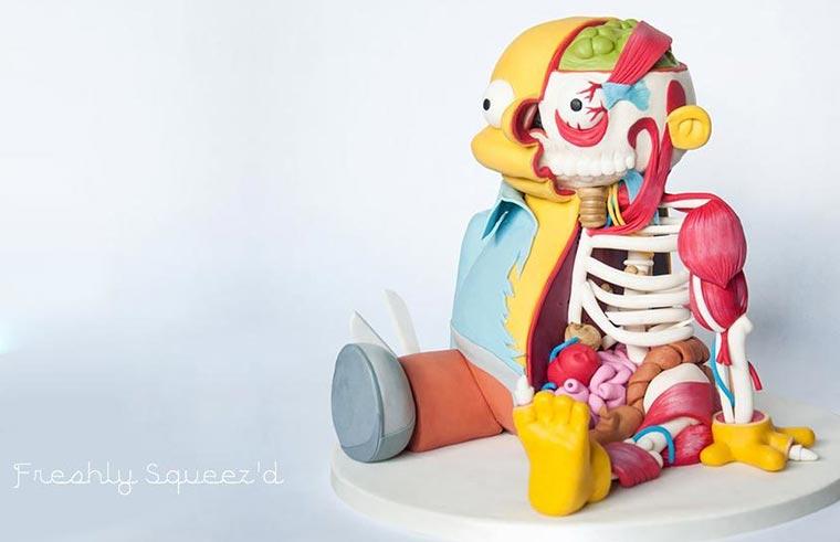 Ralph Wiggum Anatomy Cake Ralph-Wiggum_Cake_01