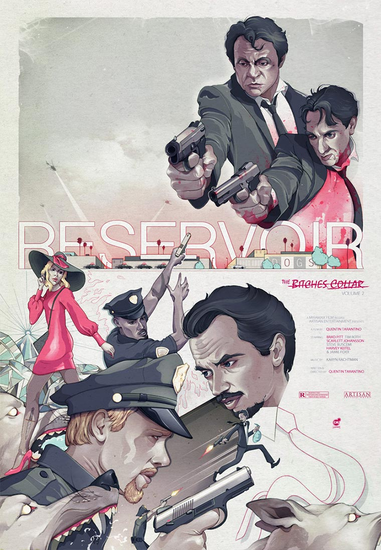 Plakate zu fiktiven Film-Sequels SEQUEL_08