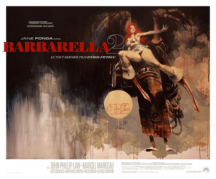 Plakate zu fiktiven Film-Sequels SEQUEL_09
