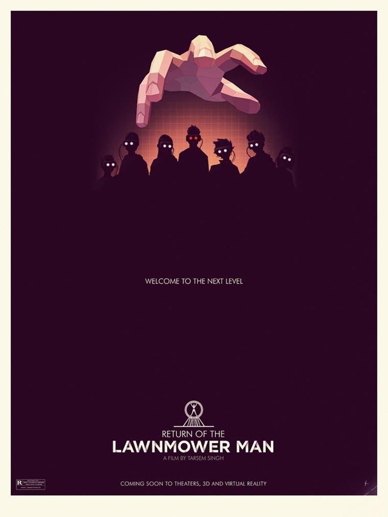 Plakate zu fiktiven Film-Sequels SEQUEL_11