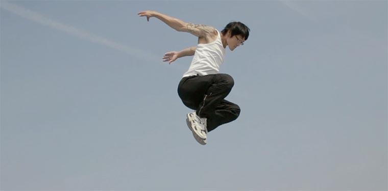 Stunt Poetry Stunt_Poetry