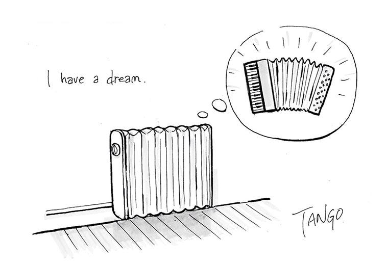 kreative Zeichnungen von Tango Tango_01