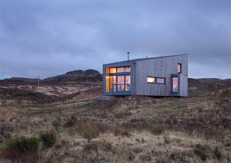 Kompakte Inselhütte The_Hen_House_02