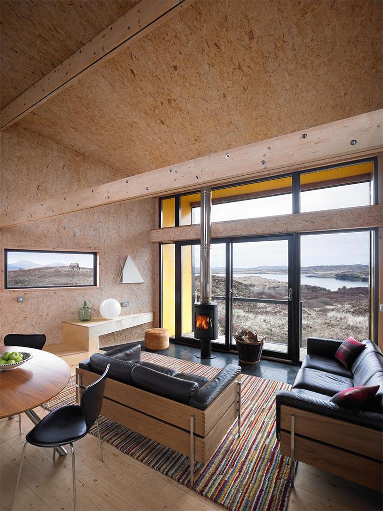 Kompakte Inselhütte The_Hen_House_03