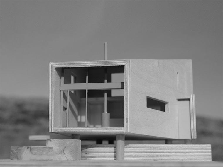Kompakte Inselhütte The_Hen_House_06