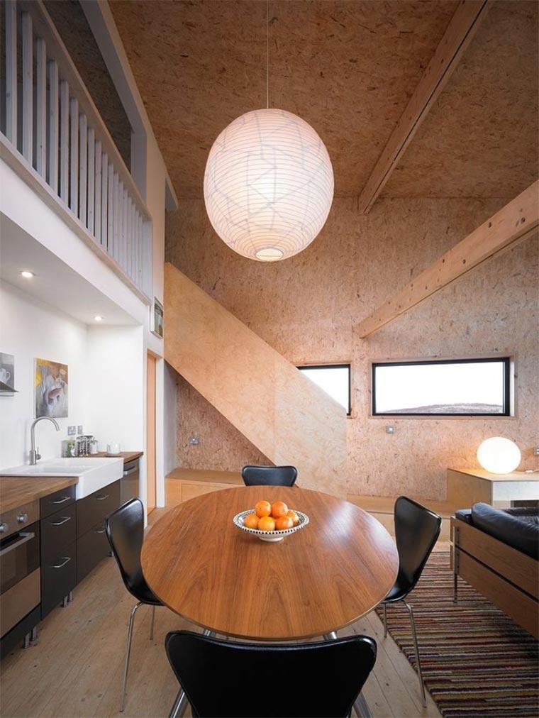Kompakte Inselhütte The_Hen_House_08