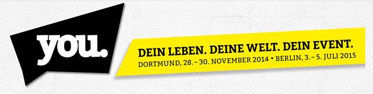 10x2 Tickets für die YOU Dortmund! YOU-Dortmund_03