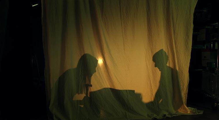 Horror-Kurzfilm: Boxgirl