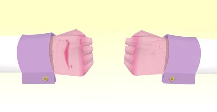 Wie entstehen eigentlich Narben? how-do-scars-form