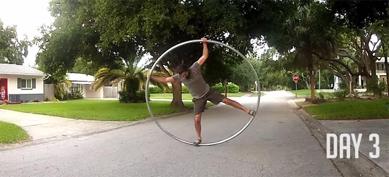 First 30 Days in a Cyr Wheel 30days_cyr-wheel