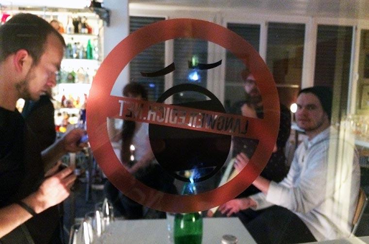 Jim Beam lud in die Barschule München JimBeamBarMuc_14