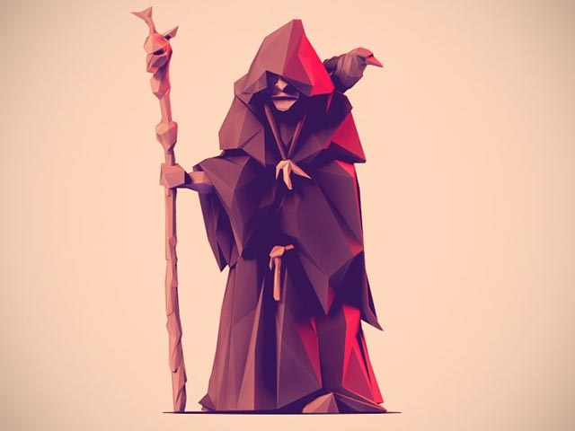 Low Poly Characters by Jona Dinges Jona_Dinges_03