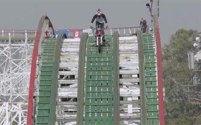Roller-coaster_Trial
