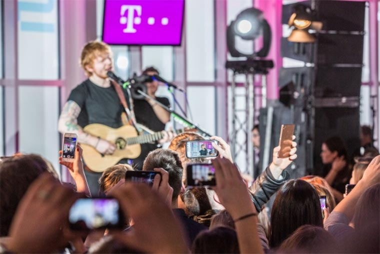 Telekom Street Gigs: Ed Sheeran Telekom_StreetGig_Ed-Sheeran_02