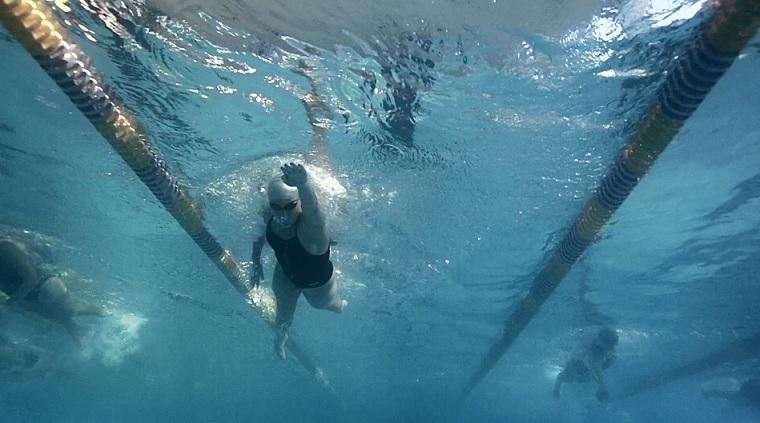 Eine Ode ans Schwimmen hommage-swimming