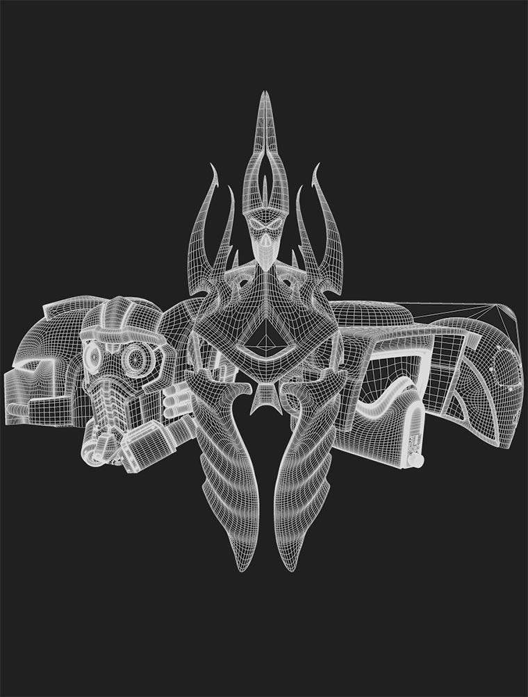 Ikonische Helmdesigns iconic_helmets_10