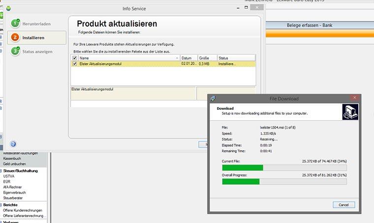 Test: Lexware büro easy 2015 BueroEasy-2015_06