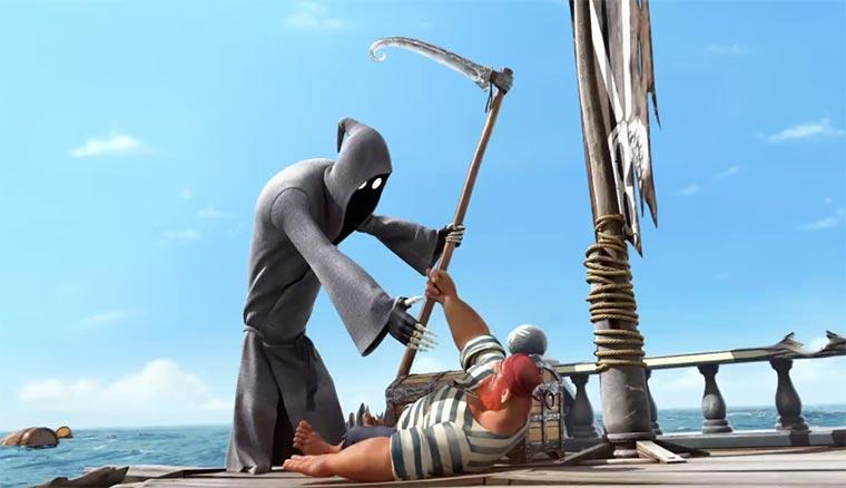 Dji-Death-Sails