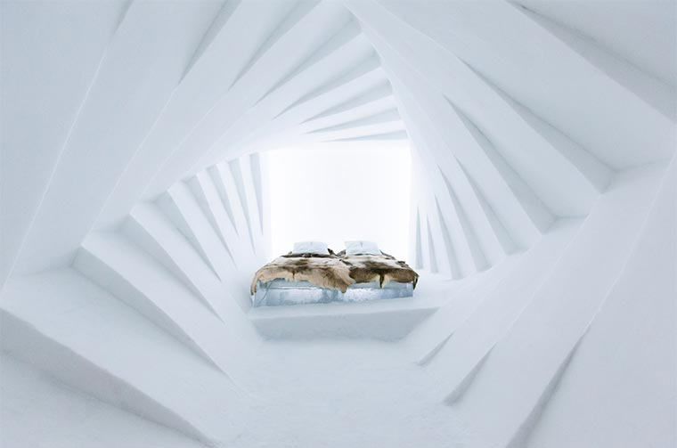 Icehotel: 25th Edition