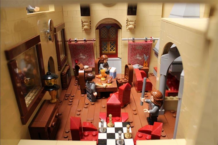 Hogwarts aus 400.000 LEGO-Steinen LEGO-Hogwarts_03