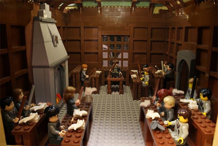 Hogwarts aus 400.000 LEGO-Steinen LEGO-Hogwarts_04