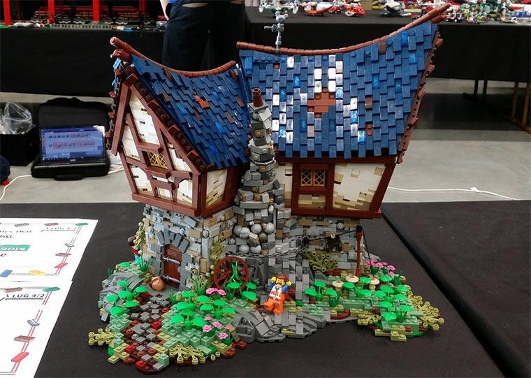 Originelle LEGO-Fantasy-Bauten Legonardo_01