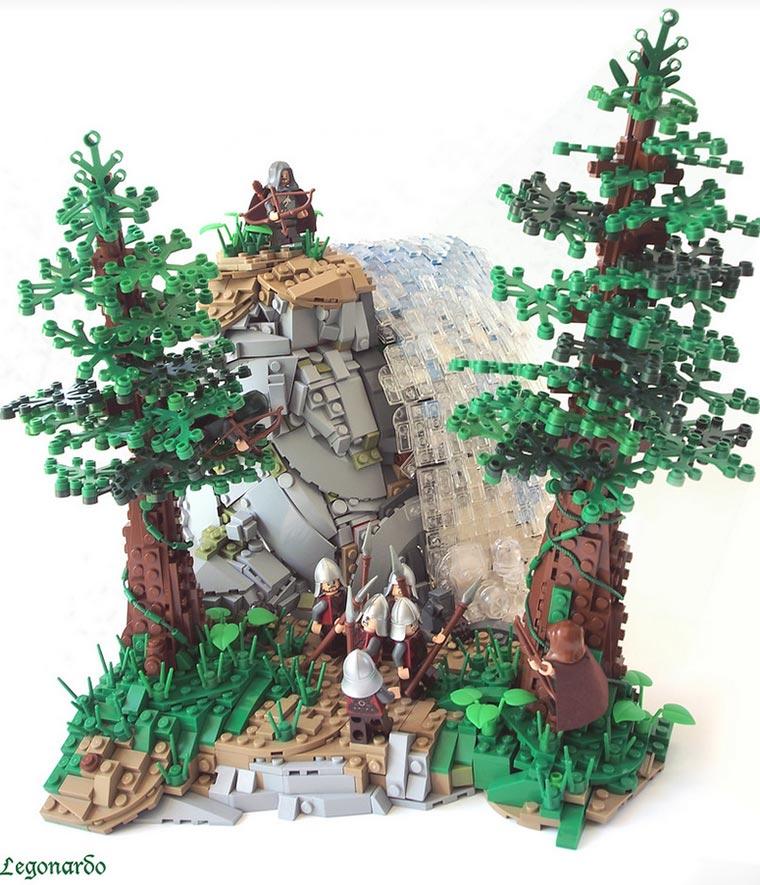 Originelle LEGO-Fantasy-Bauten Legonardo_03
